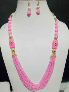 Stylish Cheed Mala Set