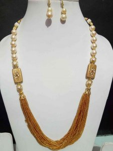 Traditional Cheed Mala Set