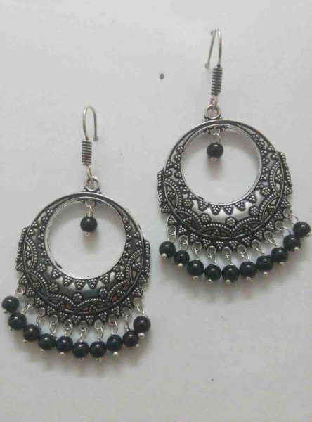 Rajasthani Traditional Jhumki Earrings