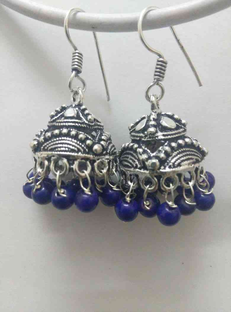 Partywear Designer Earrings
