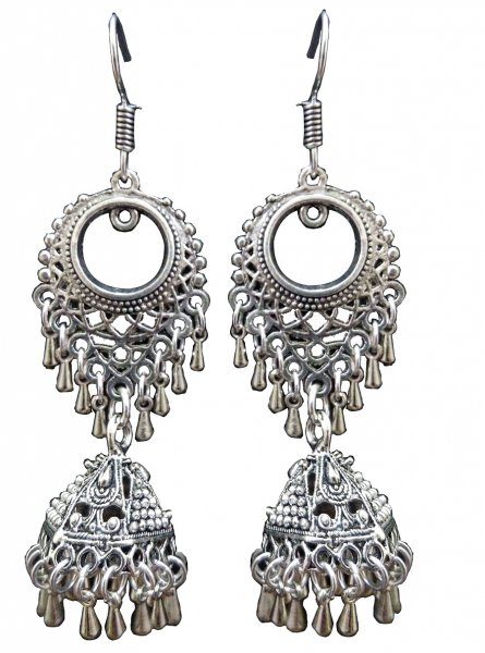Exclusive partywear Jhumki Earring