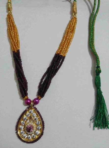 Exclusive Cheed MALA Necklace