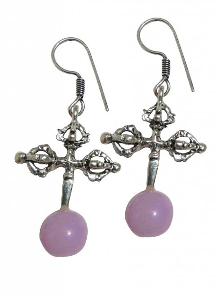 Royal Stone Earrings