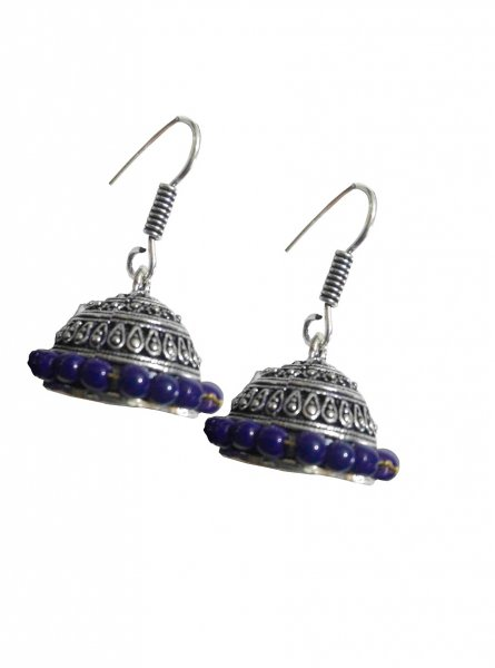 Royal Partywear Earring