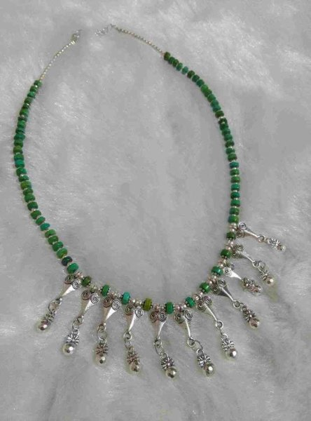 Classic Designer Beads Necklace