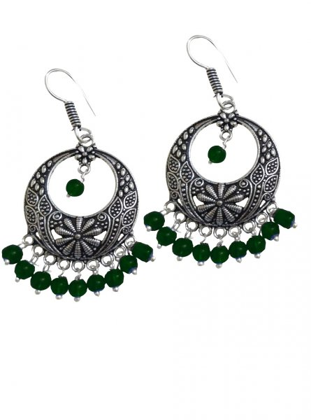 Beautiful Partywear Beads Earring