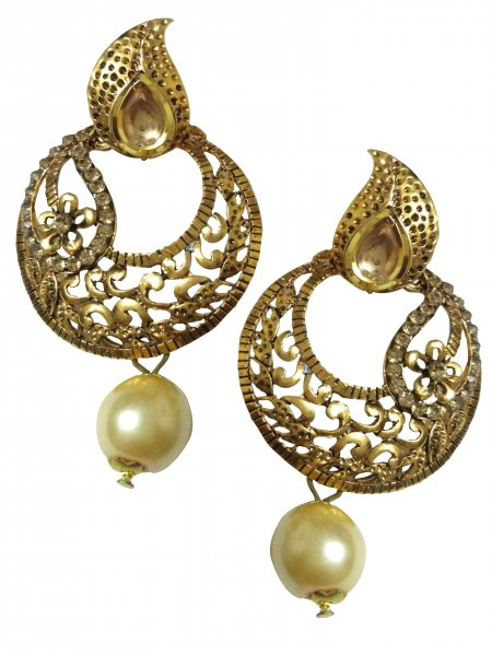 Royal Partywear Jhumki