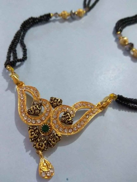 Royal Partywear Mangalsutra