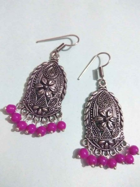 Contemporary Designer Earring
