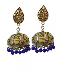 Tribal Nepali Earring