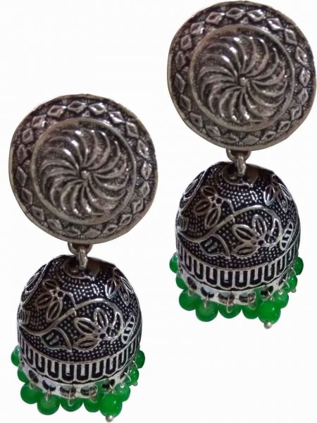 Fabulous Big Jhumka