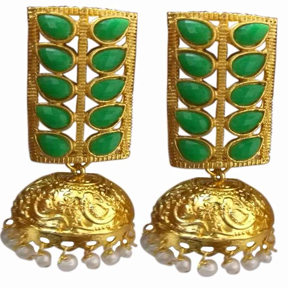 Superb Stone Partywear Earring