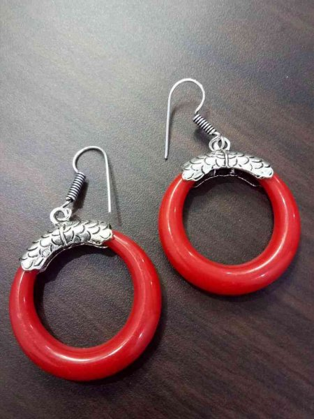 Beautiful Nepali Earrings