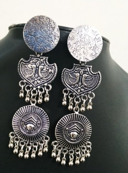 Handmade Studd Earrings