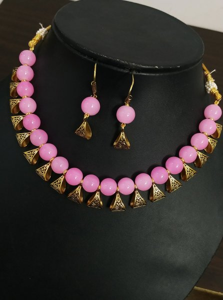 Gallant Loop Necklace Set
